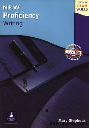 Exam Skills Proficiency Writing Student's Book