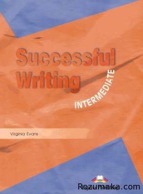 successful writing. intermediate