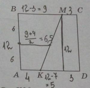 відповіді зно 2016 математика 9