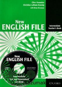 new-english-file